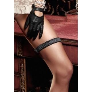 Эротические аксессуары (перчатки, подвязки и пр.)