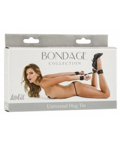 Фиксатор Bondage Collection Universal Hog Tie