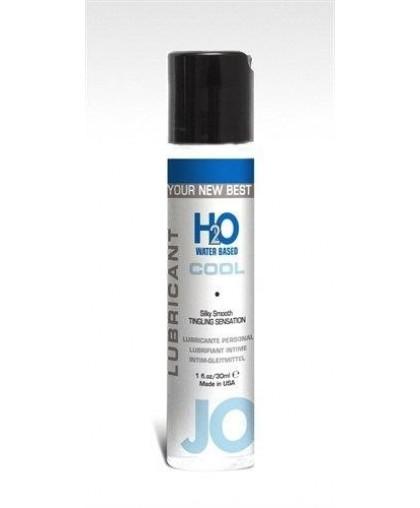 Охлаждающий лубрикант на водной основе JO H2O COOL
