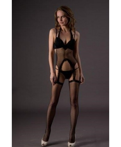 Боди Suspender Bodystockings
