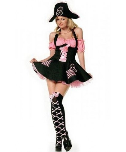 Игровой костюм «Славный пират»