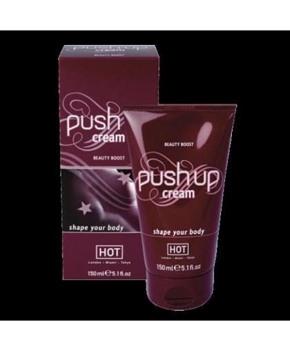 Push Up крем для увеличения груди
