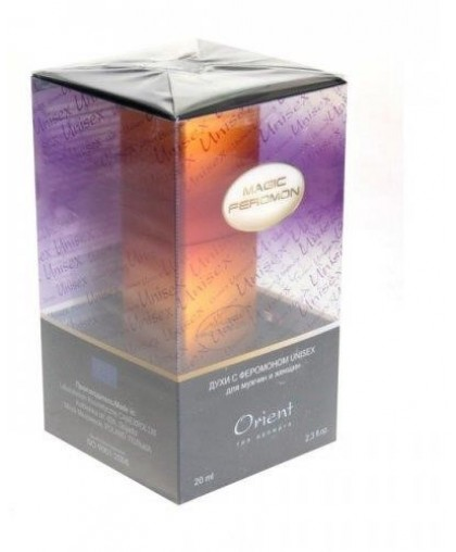 Духи Unisex Orient (Восточный аромат)