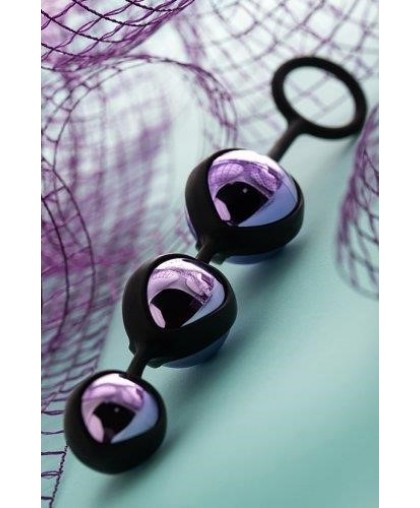 Вагинальные шарики TOYFA A-TOYS модель toyfa-764009