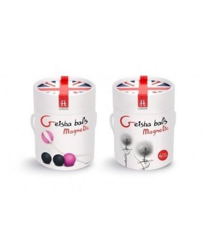 Магнитный тренажер Geisha balls Magnetic