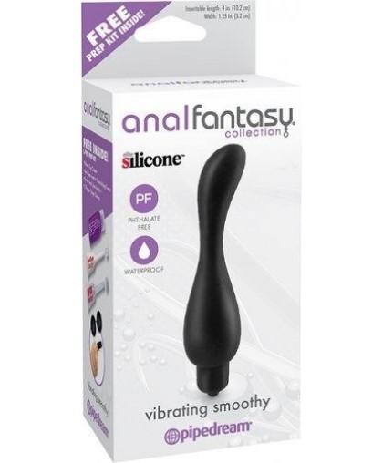 Анальный стимулятор Anal Fantasy Collection Vibrating Smoothy